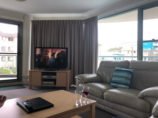 Sails Luxury Apartments Image