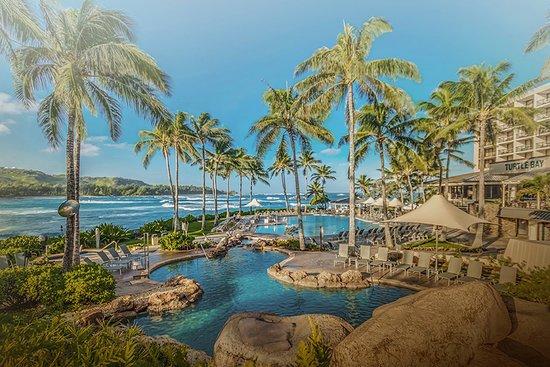 AirNav: HI58 - Turtle Bay Resort Heliport