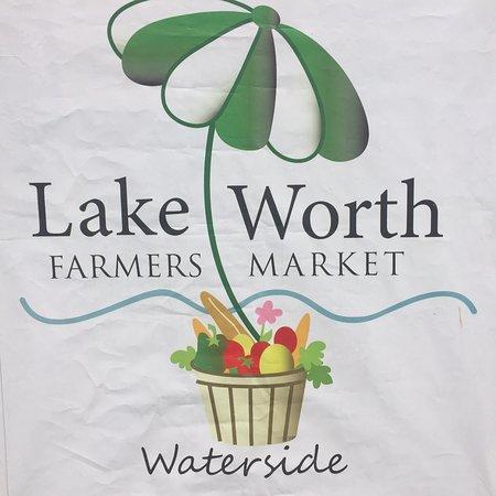 Lake Worth Farmer's Market