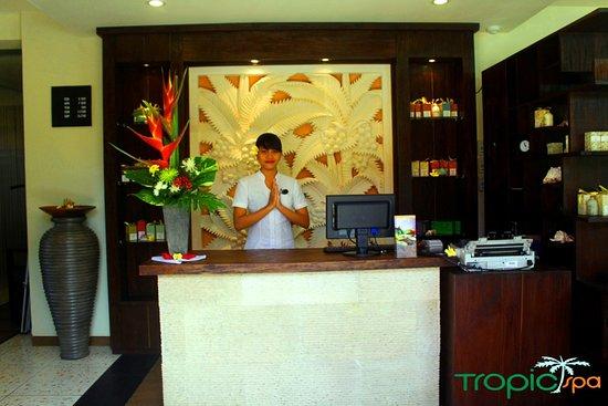 Tropic Spa 1
