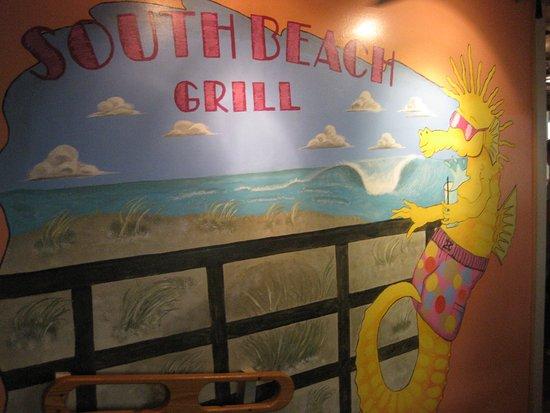Crescent Beach, FL: Logo