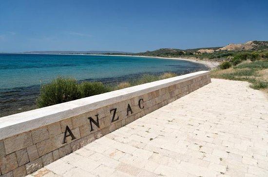 Small-Group 4-Day ANZAC Tour...