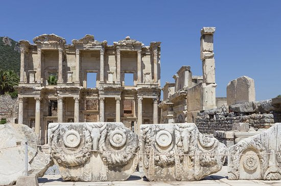 3-Day Small-Group Tour from Istanbul ...