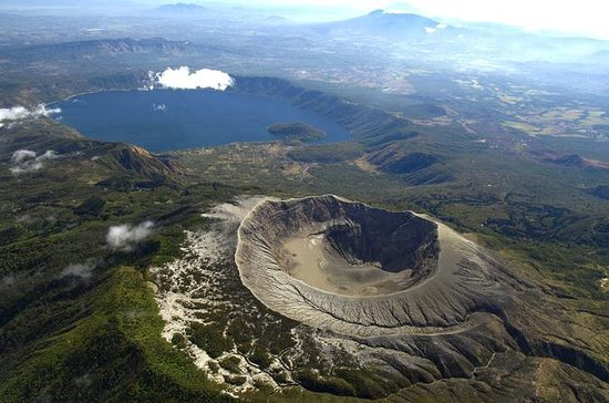 Cerro Verde National Park Volcanoes...