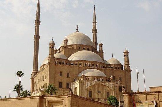 Excursão saindo de Cairo: Bazar do...
