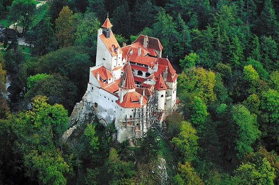 Transylvanian Castles and Legends...