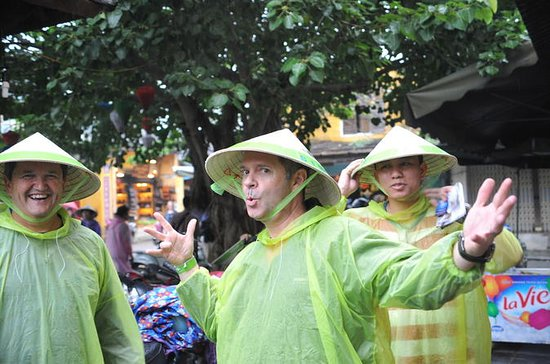 Half Day Treasure Hunt in Hoi An City