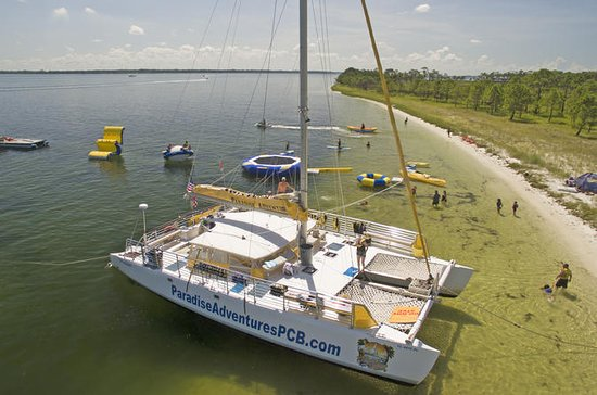 Panama City Beach Adventure Catamaran...