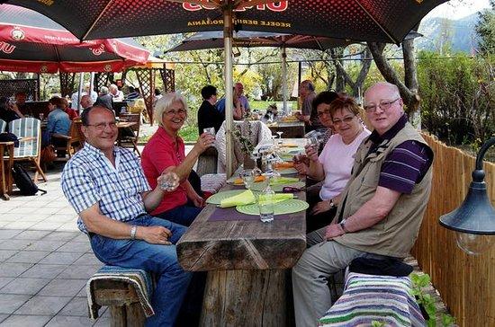 Prahova Valley Wine Tour de Bucarest