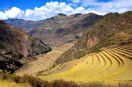 2-Day Sacred Valley With Train to...