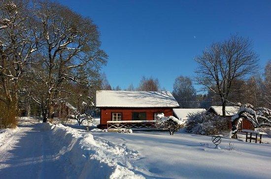 3-Day Farm Experience with Ski Tour