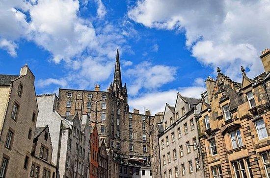 2 Hour Edinburgh City Tour with a ...