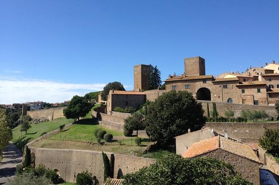 Private Etruscan History Tour from...