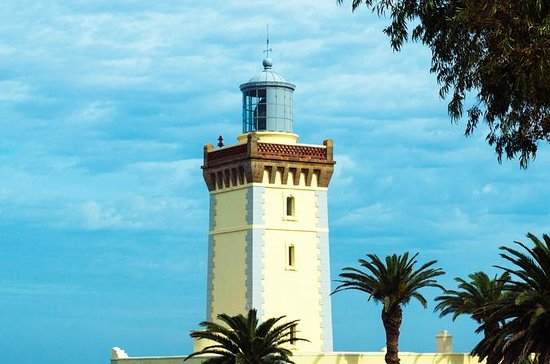 Tangier Private Tour