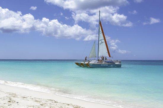 Aruba Sailing, Snorkeling Afternoon ...