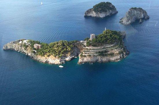 Amalfi Shared Tour - ohne Abholung