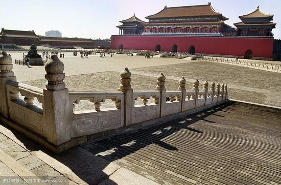 All-Inclusive Private 3-Day Beijing Highlight Tour with Optional...
