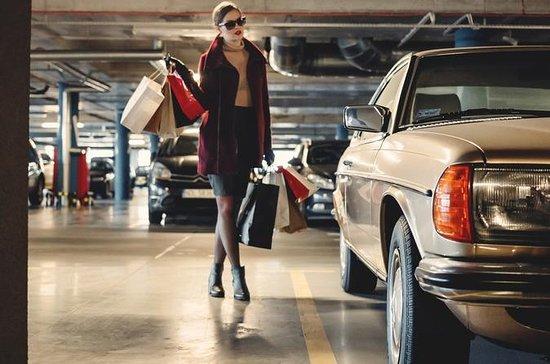 Private Shopping Tour Transportation