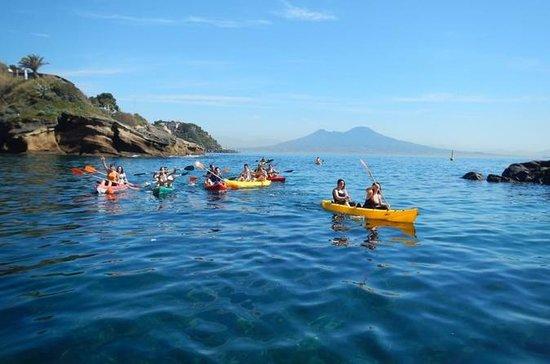 Lake Lure, Carolina del Norte: Wild Naples Kayak Experience