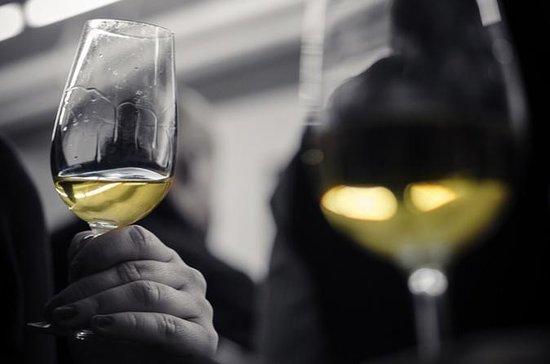 Fingringhoe, UK: Private Walking Tour, Wine Tasting & Tapas Dinner