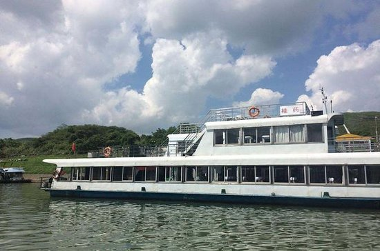 North Las Vegas, Невада: Group Li River Cruise Day Tour