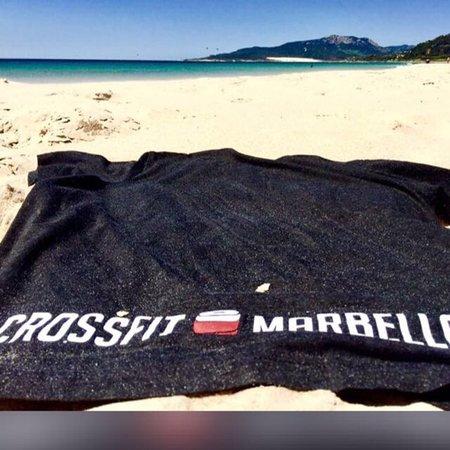 Crossfit Marbella