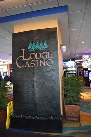 写真The Lodge Casino枚