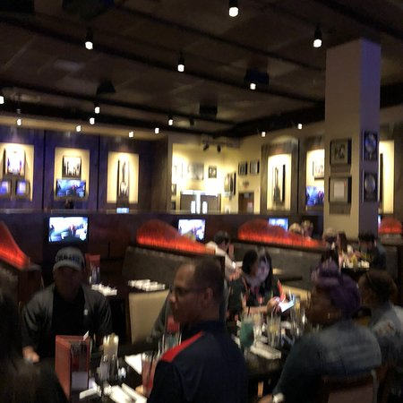 Hard Rock Cafe: photo4.jpg