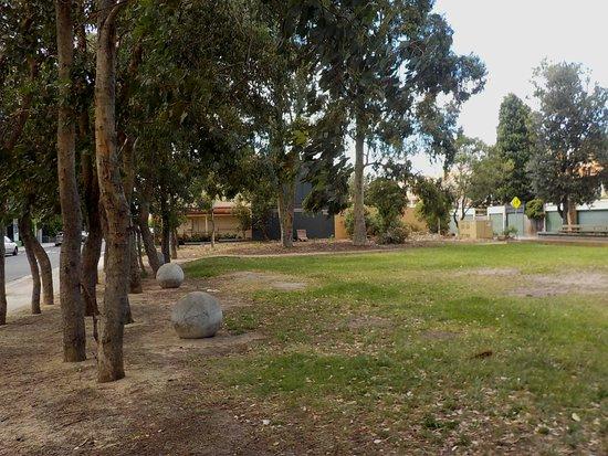 Randazzo Park