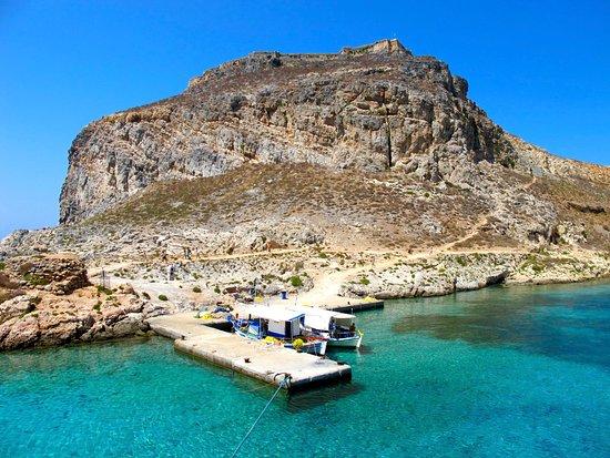 Balos Star Cruises Beach Crete
