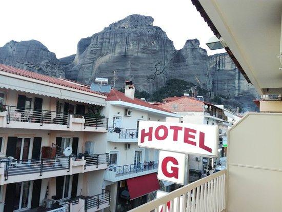 Hotel Galaxy Photo