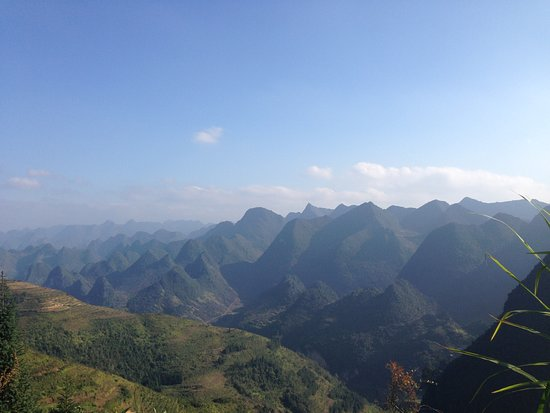 Ha Giang Province, เวียดนาม: Nice picture in Ha Giang