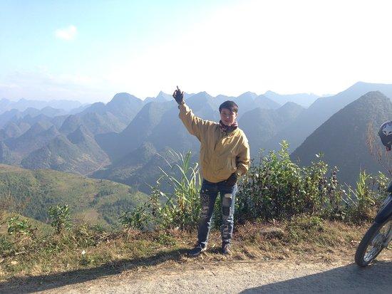 Ha Giang Province ภาพถ่าย