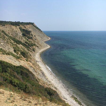 Obzor, Bulgaria: Мыс Эмине