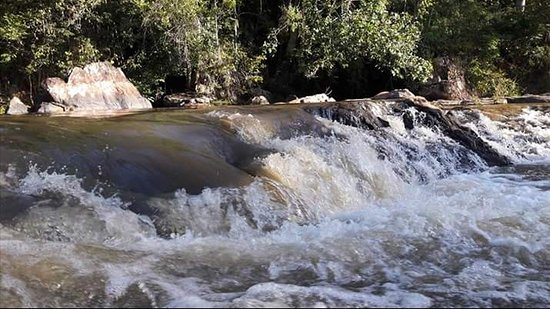 Cachoeira do Coqueiral