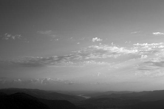 Beechmont, Australia: The views across Numinbah Valley make this destination memorable.
