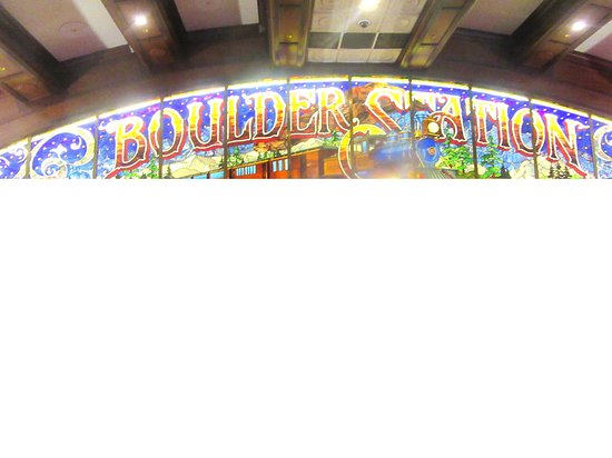 Boulder Station Hotel and Casino: Boulder Station and Casino, Las Vegas, Nevada