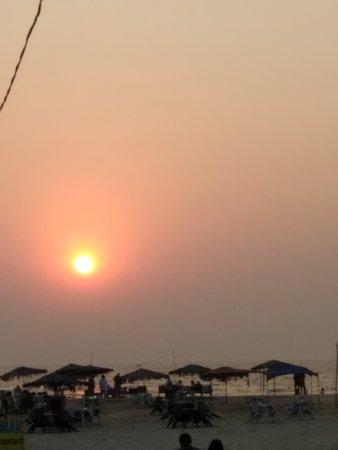 Majorda Beach: .