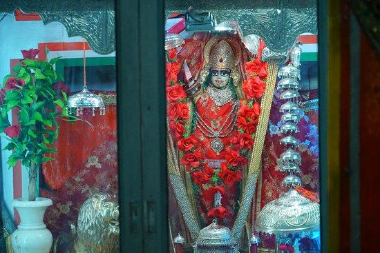 Tanot Mata Temple: Goddess Tanot