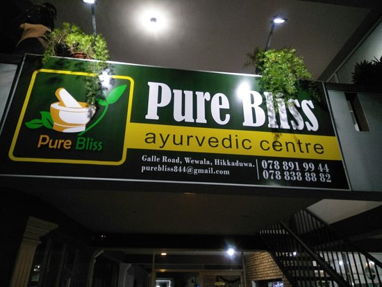 Pure Bliss Ayurvedic Centre
