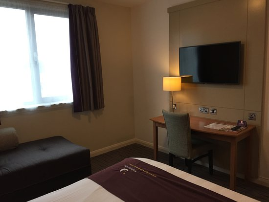 Premier Inn Scarborough South Bay hotel: Premier Inn Scarborough