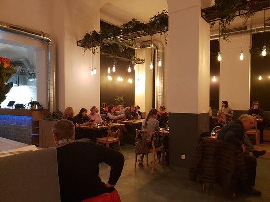 new york steak picture of cafe restaurant leto vienna. Black Bedroom Furniture Sets. Home Design Ideas