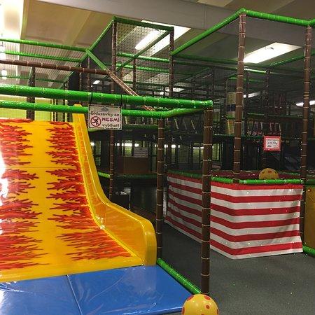 Fantazie - Zabavni vzdelavaci centrum