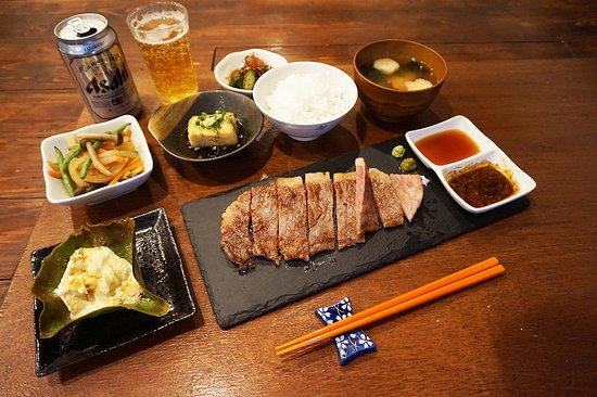 Osaka Teppanyaki