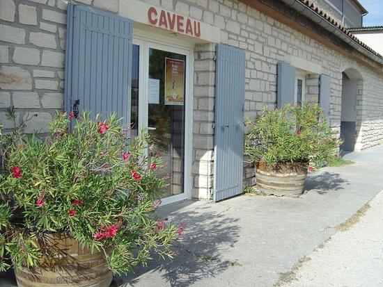 Cave Coopérative de Barjac