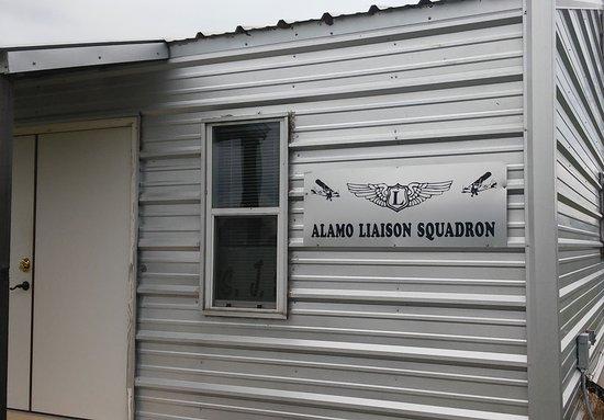 Alamo Liaison Squadron