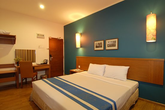 VICTORIA INN - Prices & Hotel Reviews (Penang/George Town