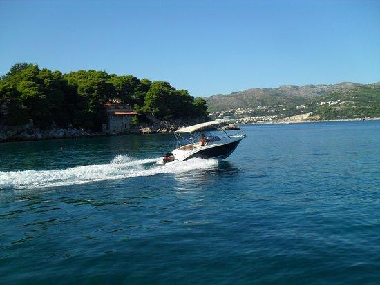 Dubovnik Boat Excursions