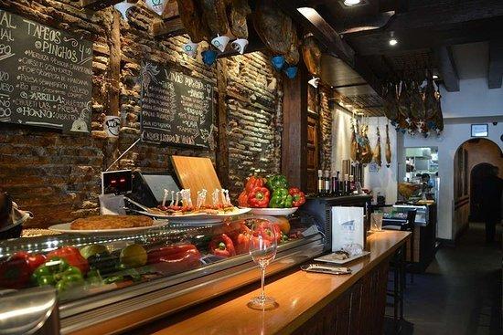 Meson Restaurante La Mi Venta
