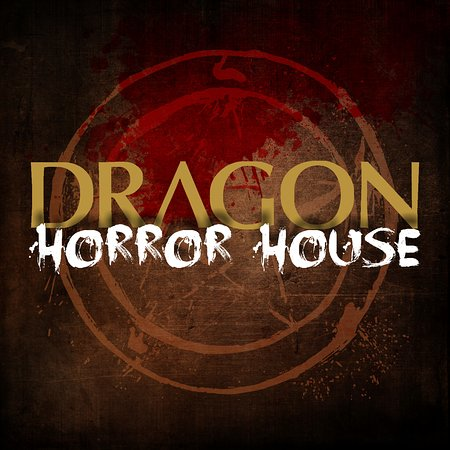 Dragon Horror House